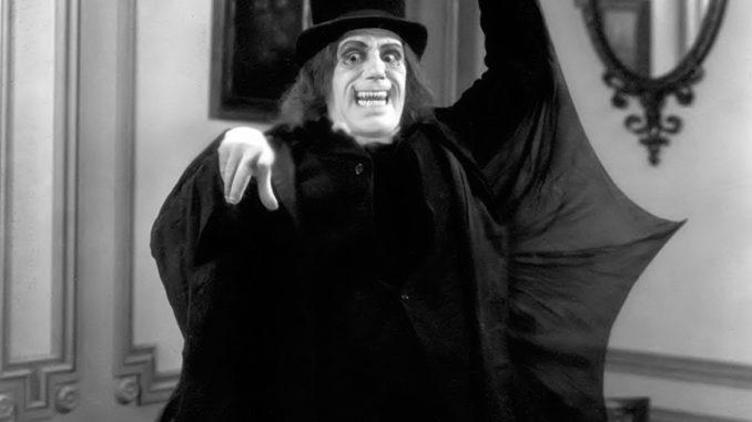 who played dracula in 1931